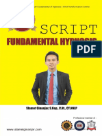 Contoh Script Fundamental Hypnosis