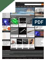 www.laserpointeur.com