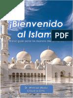 BIENVENIDO AL ISLAM- Breve Guía Para Los Nuevos Musulmanes