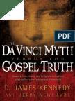 The Da Vinci Myth vs the Gospel Truth