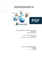 1. Diagnóstico  de la cadena de suministro de Salsamentaria el Tigre (1)