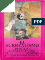 Chenieux-Gendronie Jacqueline. El Surrealismo.pdf