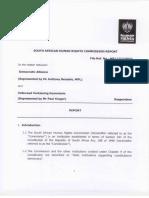 Benadie a v Volksraad Verkiesing Kommissie