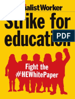 Strike for Education A3 Cmyk 3mm Bld (002)