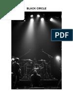 Black Circle Dossier 2015