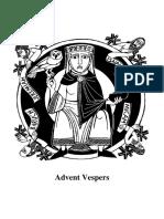 Advent Vespers Program 2015b
