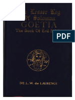 The Lesser Key of Solomon - Goetia.pdf
