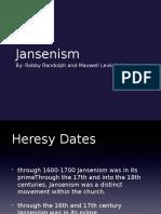 heresy project