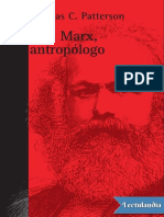 Patterson Thomas. Karl Marx antropologo.pdf