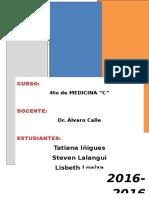 6 MEdicina Basada en Evidencia - Informe -Original