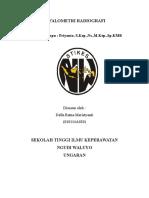 Sefalometri Della rev.docx