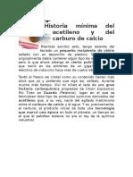 Historia mínima del acetileno y del carburo de calcio.docx