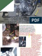 Cambios Al Pie Motor Citroen