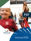 Jaarverslag Rijnbrink 2015