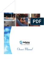 coast spas owners manual 2010
