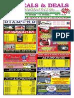 Steals & Deals Central Edition 6-2-16