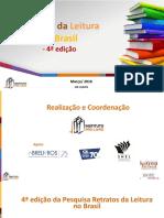 Étude Brésil Lecture Numérique