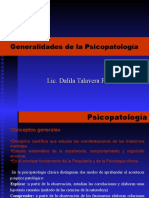 generalidades de la psicopatologia.ppt