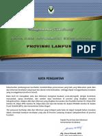 Data Dan Informasi Profinsi Lampung