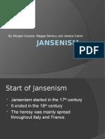 jansenism project