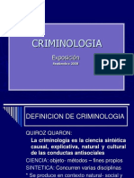CRIMINOLOGIA PGJE