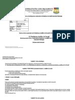 Metodologie Examen de Licenta 2016