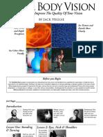 TBV Booklet