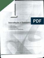 Capítulo 1 - Aprender Estatística