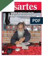 Dioscorides Perez Las Artes. Otun Mayo.29