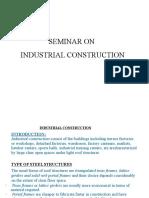 Industrial Const
