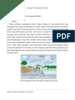 Geologi Pembangunan Wilayah
