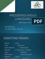 PKL FIkry-Herpes Zoster