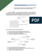 Estruturas de dados do tipo árvore