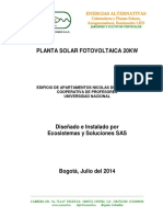 Manual Planta Solar Coprofunal
