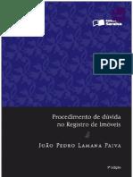 Procedimento de Dúvida No Registro de Imóveis_João Pedro Lamana Paiva- 2011_5ed