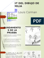 Test de La Familia, de Louis Corman