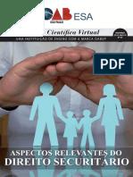 Revista OAB SP - Direito Seguritário