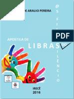 Apostila Libras-@s Filh@s Do Silêncio