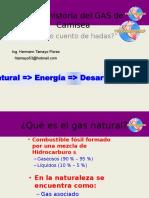 Presentacion Gas Camisea