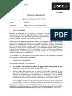 006-13 - Pre - Gob. Reg. Madre de Dios - Garantias Por Resolución Judicial