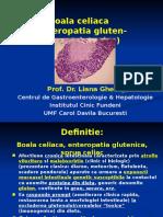 C10 ENTEROPATIA GLUTENICA