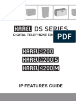 DS Series IP Guide