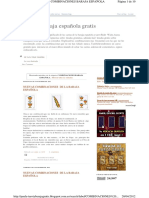 94458796 Combinaciones Baraja Espa c3 91ola
