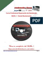 Notebooks Nivel I