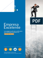2 - Revista Empresa Excelente - Febrero 2015