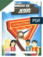 Amigos de Jesus Curso Biblico Conquis