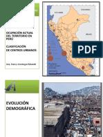 Clase 6 Ocupacion Actual Del Territorio en Perú y Clasificacion de Centros Urbanos (1)