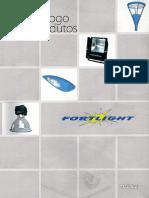 Catálogo 11ª Edição - Fortlight