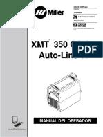 Miller Xmt 350