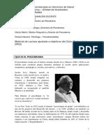 Material Diplomatura 2014